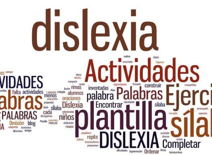 35 recursos para trabajar la dislexia
