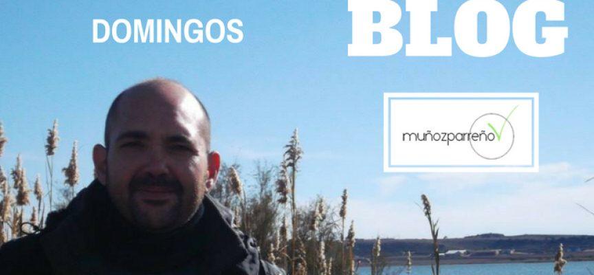 """#miblog """"compartiendo información y creando sinergias"""" – Habitualmente los domingos se publican"""