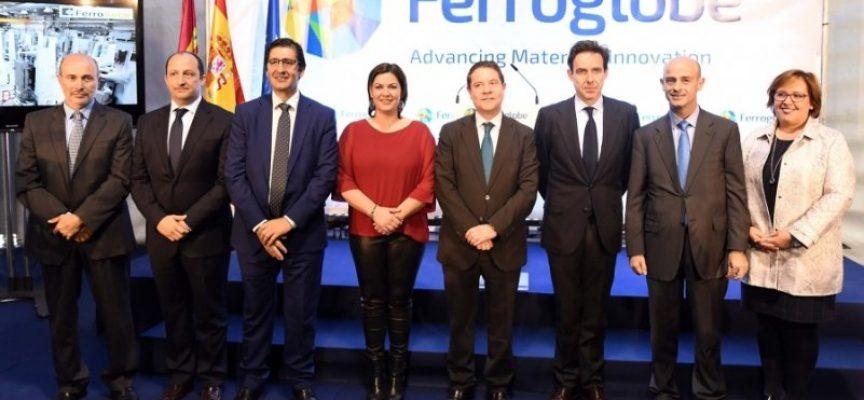 FerroSolar inicia la selección de los primeros empleos. Puertollano #CastillaLaMancha