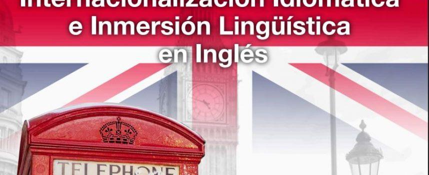 2.400 becas de inmersión lingüística en inglés en España. Plazo 22/03/2018