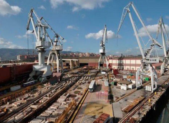 El sector naval necesita 3.000 trabajadores para cubrir sus necesidades