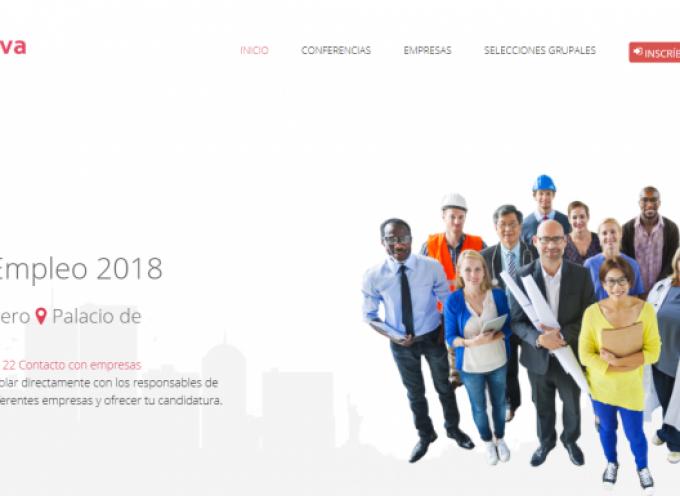 45 empresas ofrecen más de 1.600 puestos de trabajo en Palma el 21 y 22 de febrero de 2018