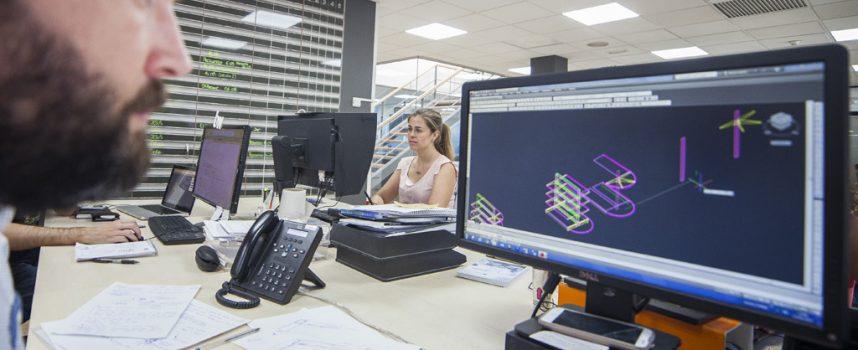 HMY Yudigar prevé incorporar a 60 personas más en Cariñena