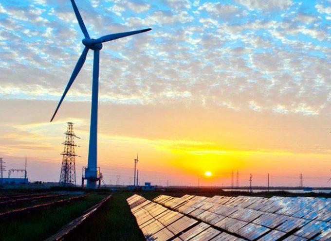 Más de 100 parques eólicos construirán Forestalia, Gas Natural y Endesa antes de 2020