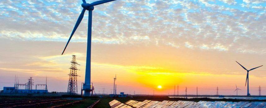 400 puestos de trabajo en la nueva planta fotovoltaica en Murcia