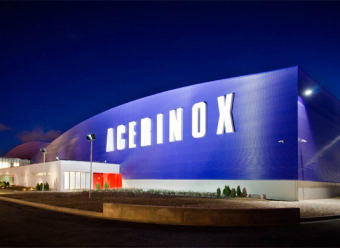 Acerinox creará más de 300 empleos en la Bahía de Cádiz
