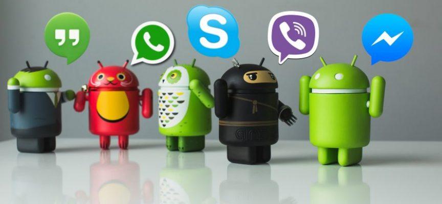 Llega la nueva LOPD: así la 'cumplen' las apps de mensajería