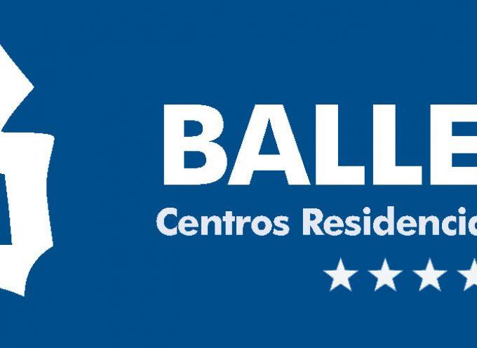 Ballesol necesitará personal para trabajar en residencia en Logroño