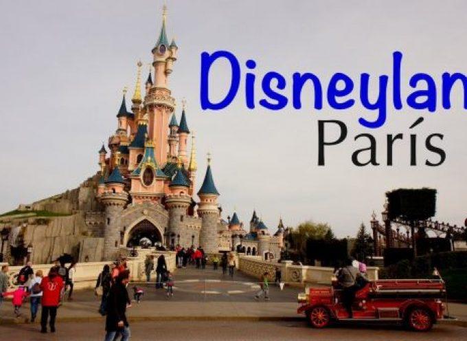 50 ofertas de empleo para trabajar en Disneyland París