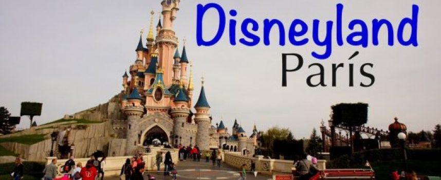 Nuevo proceso de selección para trabajar en Disneyland París