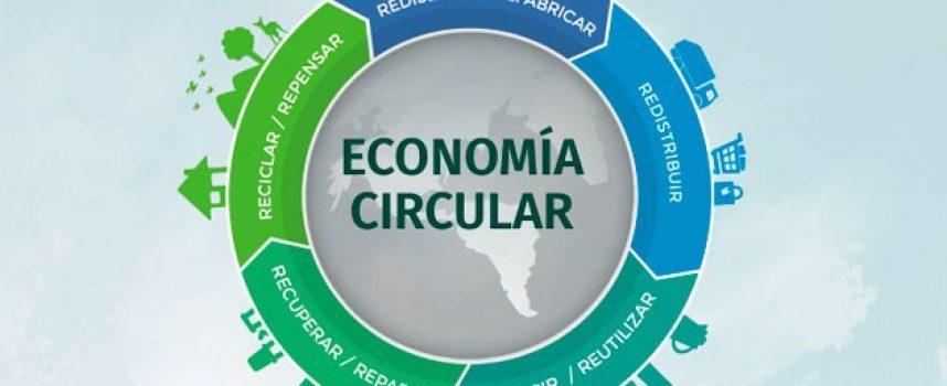 El papel de la economía circular en el cumplimiento de los objetivos climáticos
