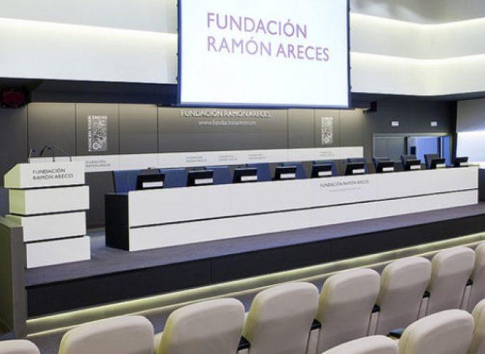 Becas Fundación Ramón Areces para Estudios de Postgrado en el extranjero | Plazo: 22/03/2018