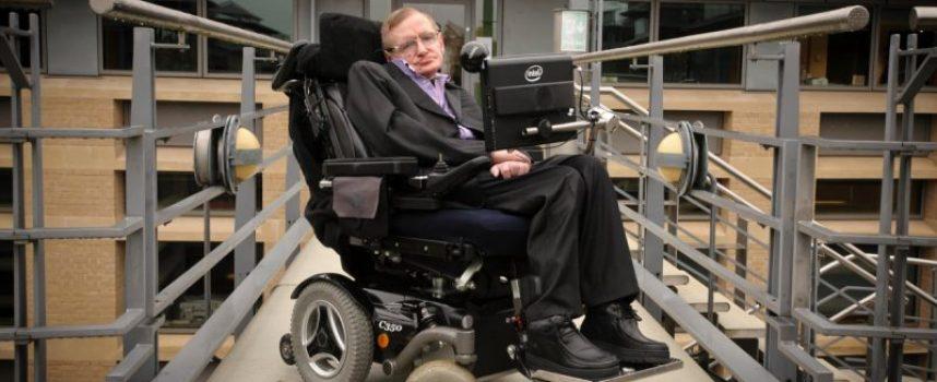 12 Libros Gratis En PDF Para Recordar A Stephen Hawking