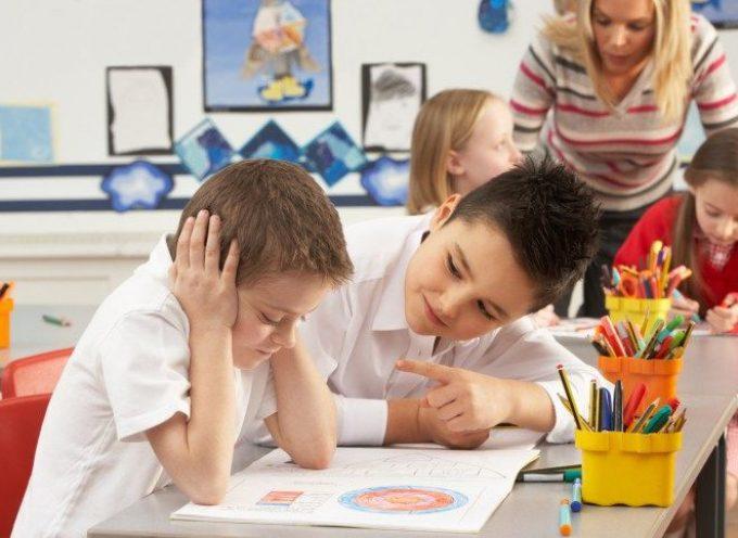 TDAH: guía básica de actuación para el profesorado