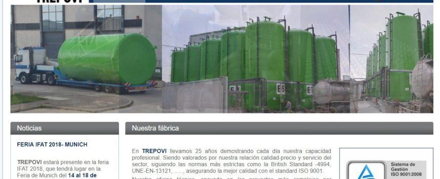 Trevopi creará unos 50 puestos de trabajo en sus nuevas instalaciones