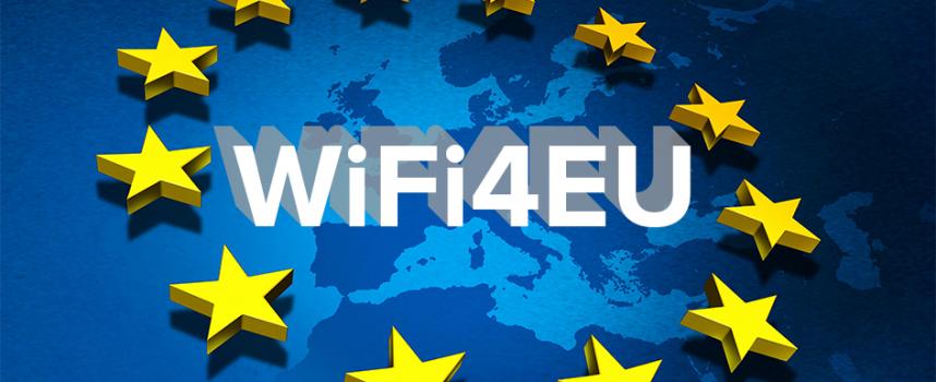 La UE quiere impulsar la conexión a internet gratuita y rápida en toda Europa a través de un nuevo fondo