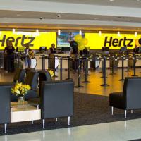 La empresa Hertz busca 150 personas para trabajar en España