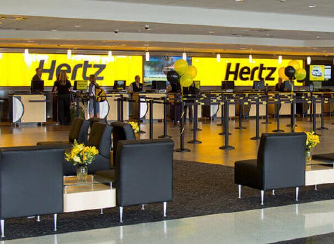 Hertz contratará a 150 personas en 2018