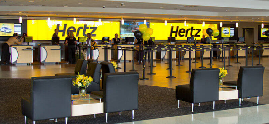 Hertz generará 140 empleos en los próximos meses