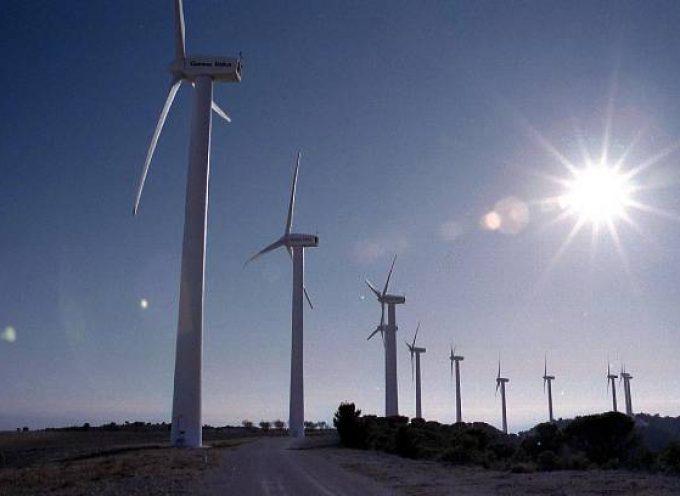 El parque eólico de Granadilla creará 164 puestos de trabajo