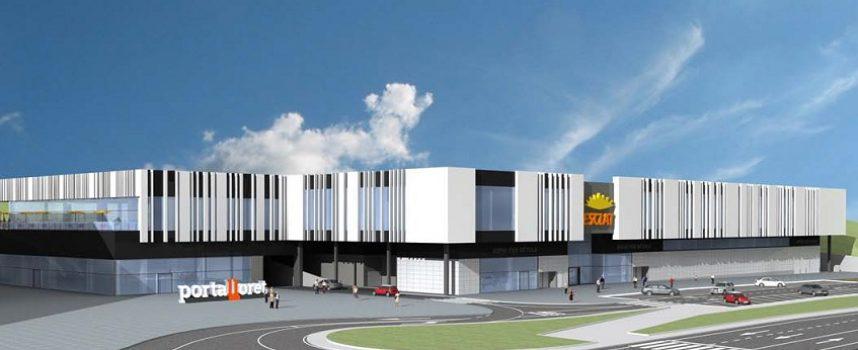 El centro comercial más grande de la Costa Brava creará 420 empleos