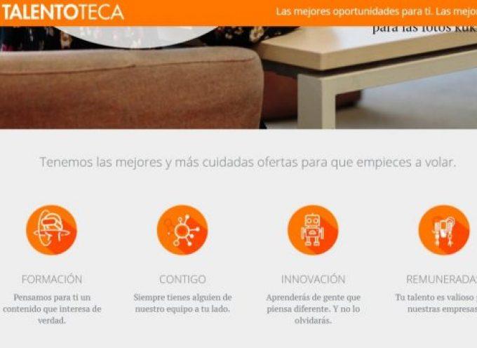 Se lanza la APP de prácticas más grande de España