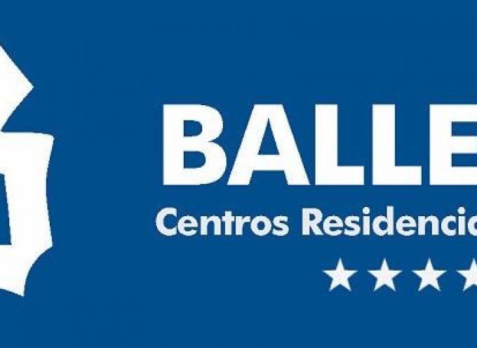 La nueva residencia de Ballesol en Sevilla creará 80 empleos