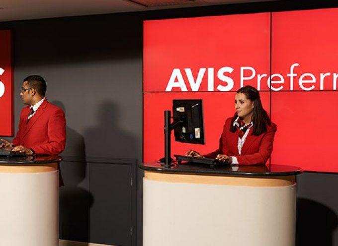 Avis Car Rental España ofrece 350 puestos de trabajo