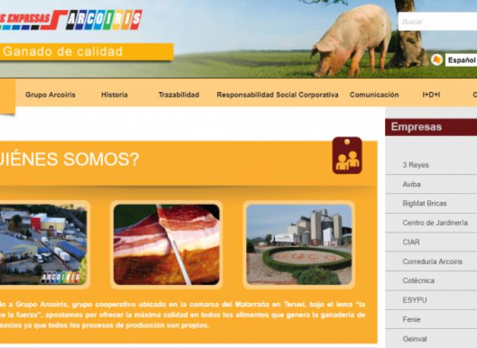 Grupo Arcoiris creará empleo en el Matarraña