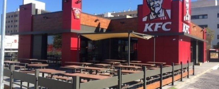KFC abrirá su primer restaurante en Albacete creando 40 puestos de trabajo