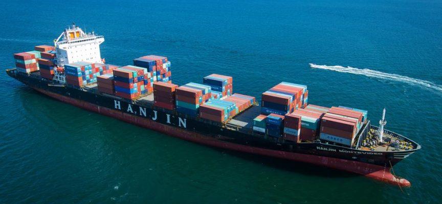Compañía naviera de A Coruña selecciona personal para marina mercante