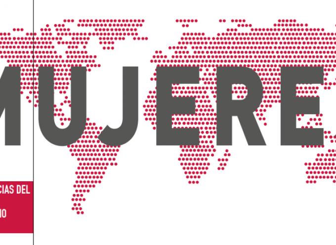 Tendencias Empleo Femenino 2017. OIT