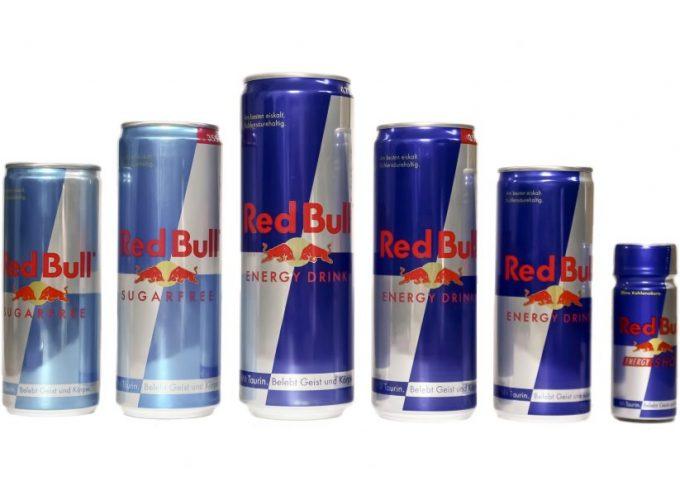 Trabajar en Red Bull: ofertas de empleo y prácticas de verano