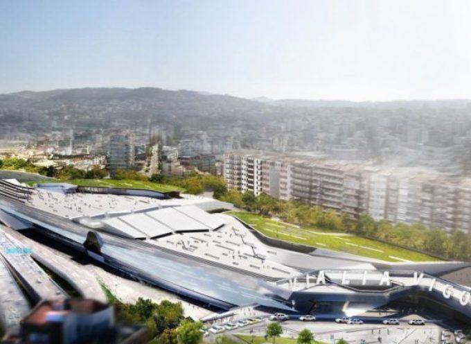 Immochan España prevé crear 2.000 empleos en el centro Vialia de Urzáiz