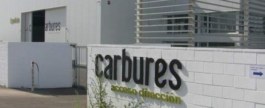 Carbures creará cerca de 100 empleos con la ampliación de su fábrica #Soria