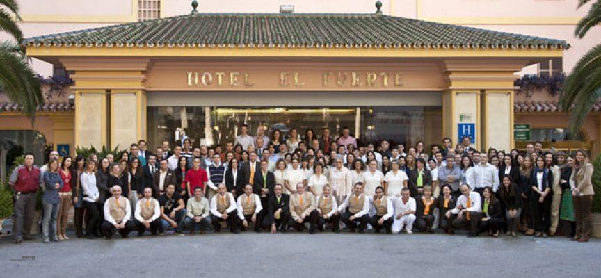 Hoteles El Fuerte necesitan personal