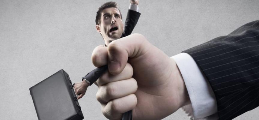 Lo que esconden las falsas ofertas de trabajo que llegan a tu email