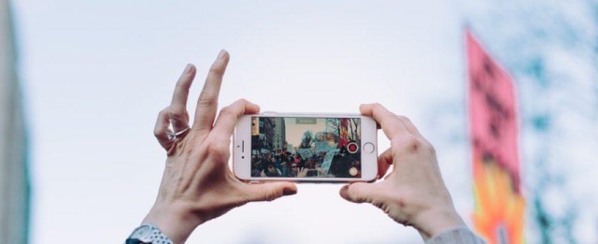 7 Razones para hacer un videocurrículum #RRHH