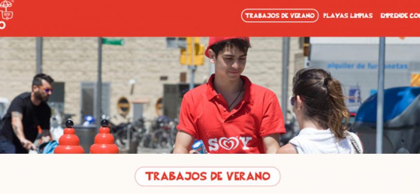 Abierto el plazo para participar en SOYFRIGO para trabajar en verano