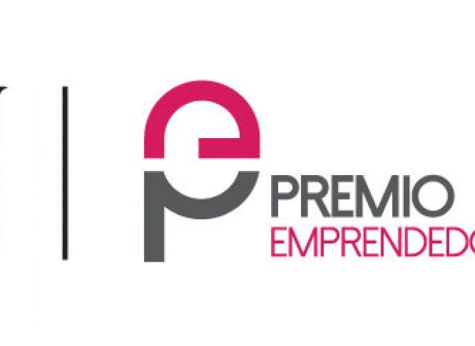 """""""Premio Emprendedoras 2018"""" #Madrid / Plazo hasta el 17 de mayo"""