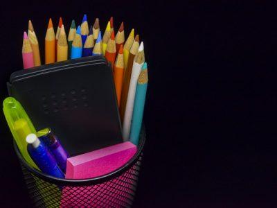 5 programas de diseño gráfico gratuitos para docentes