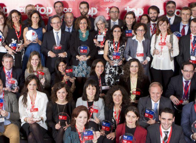 Top Employers 2018: Las mejores 94 compañías para trabajar en España