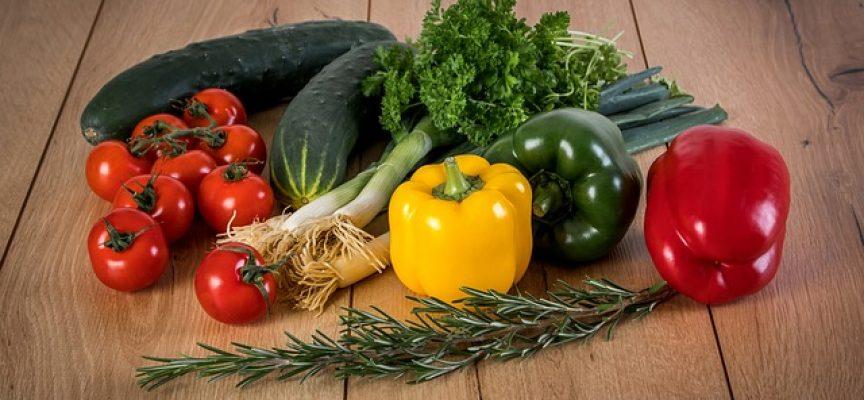 15 apps para promover una buena alimentación