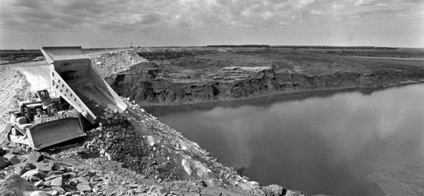 La mina de Aznalcóllar puede suponer la creación de más de mil puestos de trabajo