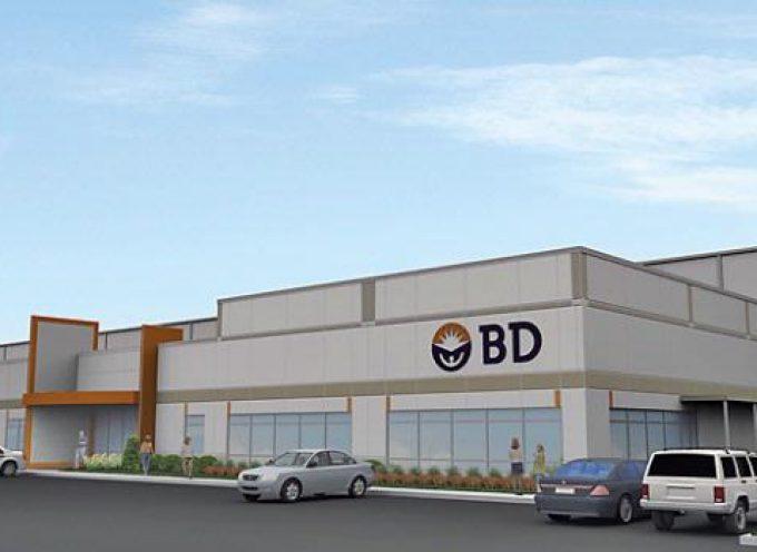 Becton Dickinson creará 40 nuevos empleos es su planta de Fraga