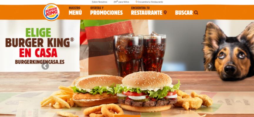 Burger King ofrece 31 puestos de trabajo en Sevilla