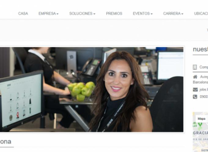 CCC seleccionará más de 500 profesionales para su Call Center