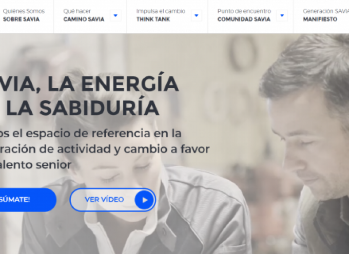 Fundación Endesa lanza un programa para mejorar la empleabilidad de los seniors