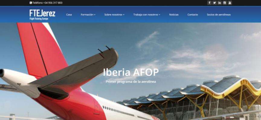 Iberia lanza una nueva convocatoria de su programa de cadetes