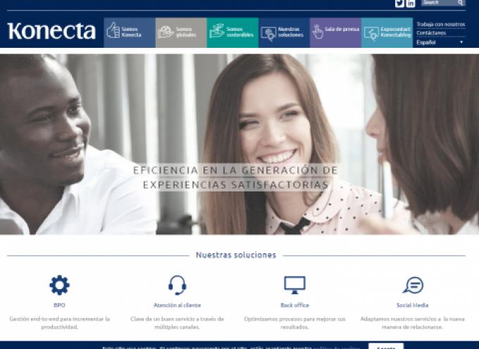 Konecta creará 163 puestos de trabajo en Valladolid